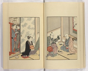 The World of the Japanese Illustrated Book
