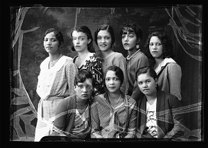 """Thumbnail for """"Women in History"""" gallery"""