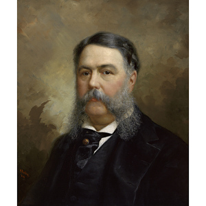 Thumbnail of Chester A. Arthur