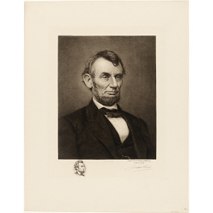 Thumbnail of Abraham Lincoln