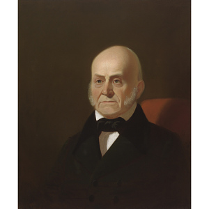 Thumbnail of John Quincy Adams