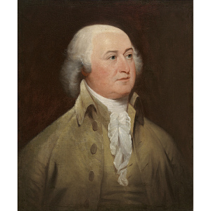 Thumbnail of John Adams