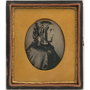 Thumbnail of Harriet Beecher Stowe