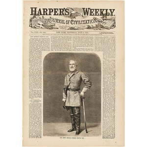 Thumbnail of Robert E. Lee
