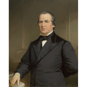 Thumbnail of Andrew Johnson
