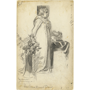 Thumbnail of Anna Howard Shaw