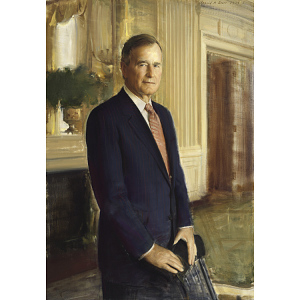 Thumbnail of George Bush