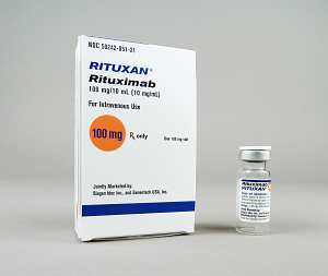 Rituxan (rituximab) for injection