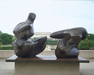 "Thumbnail for ""Hirshhorn Museum and Sculpture Garden"" gallery"