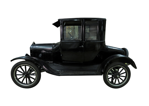 Early Cars Fact Sheet For Children Smithsonian Institution