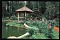 [Blank Garden] [slide]: rustic gazebo overlooking the lake,  Name: {