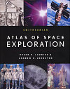 Book cover: Smithsonian Atlas of Space Exploration