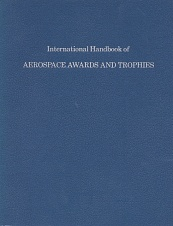 Book Cover: International Aerospace Awards and Trophies