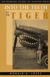 Book Cover: Into the Teeth of the Tiger