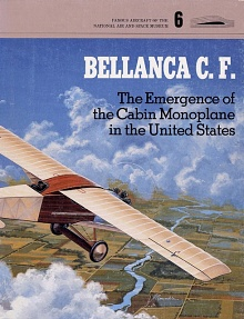 Book cover: Bellanca C.F.