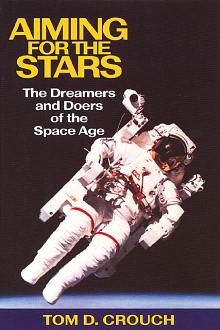 Book Cover: Aiming for the Stars