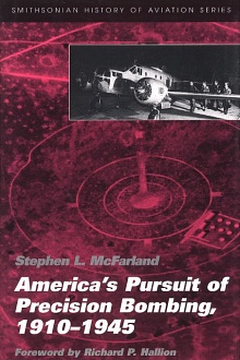 Book Cover: America's Pursuit of Precision Bombing
