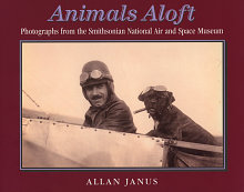 cover:  Animals Aloft