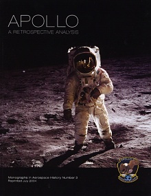 Book Cover: Apollo: A Retrospective Analysis