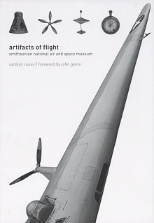 Book Cover: Artifacts of Flight