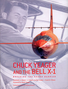Book Cover: Chuck Yeager and the Bell X-1