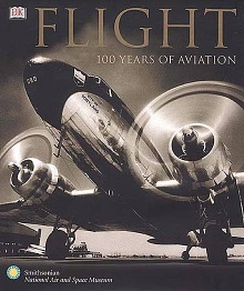 Book Cover: Flight: 100 Years of Aviation