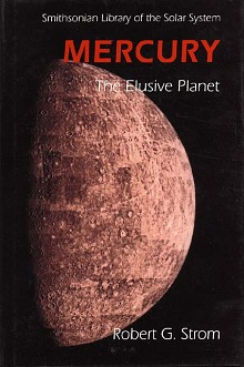 Book Cover: Mercury