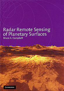 Book Cover: Radar Remote Sensing
