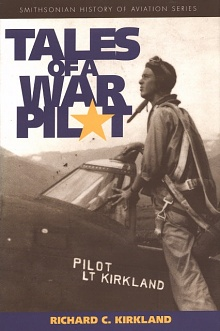 Book Cover: Tales of a War Pilot