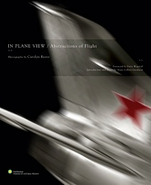 Book cover: In Plane View