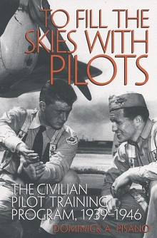 Book Cover: To Fill the Skies with Pilots