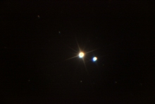 Albireo, March 18, 2015