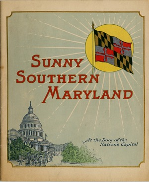 Maryland (series), circa 1839-1925