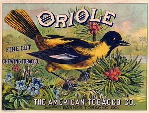 Tobacco trade and industry series, circa 1781-1965, bulk 1870-1920