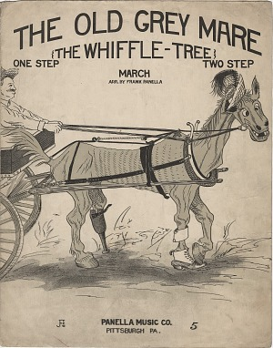Plants and Animals, Series 12 : sheet music, ca. 1831-1984