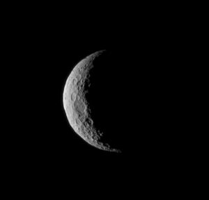 Dawn Enters Orbit Around Ceres