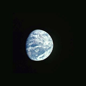 Earth (Apollo 15)