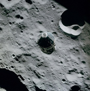 "Apollo 16 CSM ""Casper"""