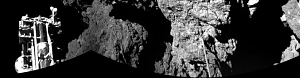 Philae Wakes Up