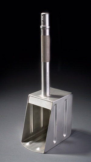 Bulk Sample Scoop