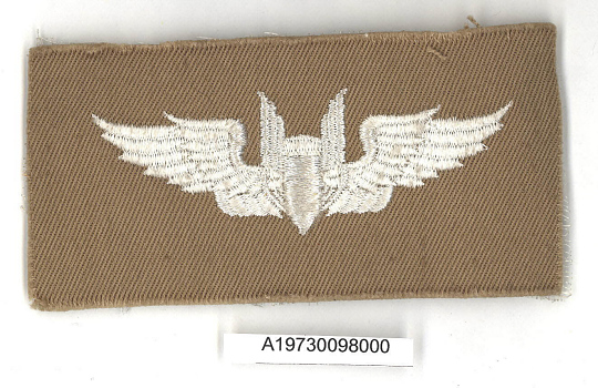 Badge, Aerial Gunner, United States Air Force