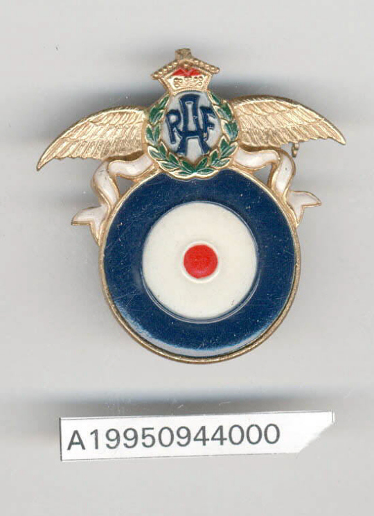 Jewelry, Royal Air Force