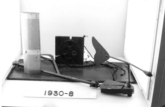 Inclinometer, Clarke Incidence