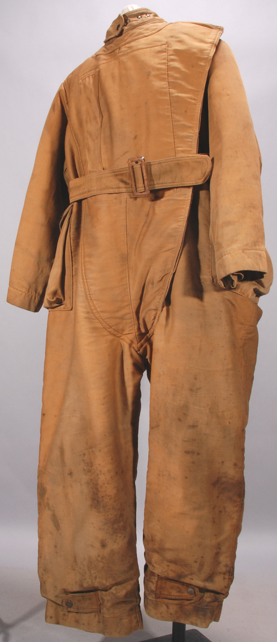 Suit, Flying, United States Army Air Service, General William Mitchell