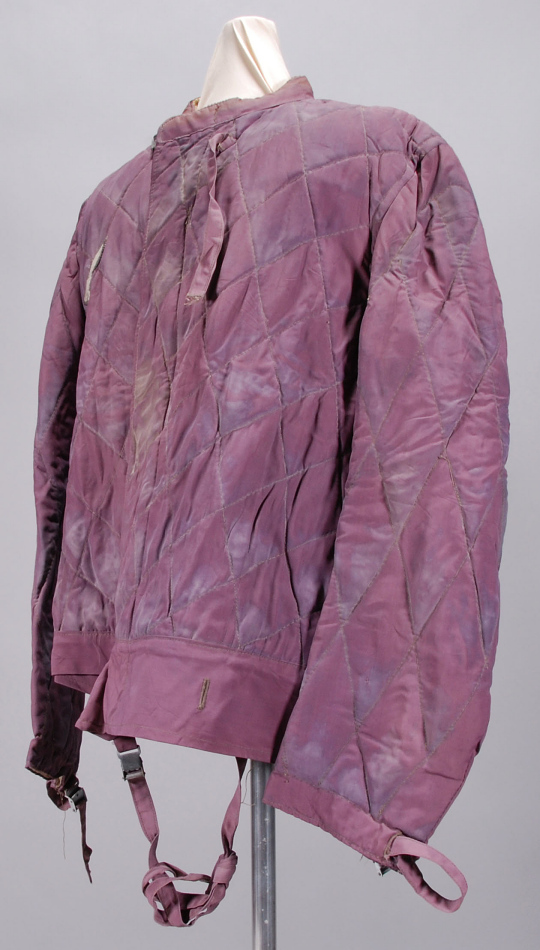 Jacket, Flying, Flame Retardant, Luftwaffe