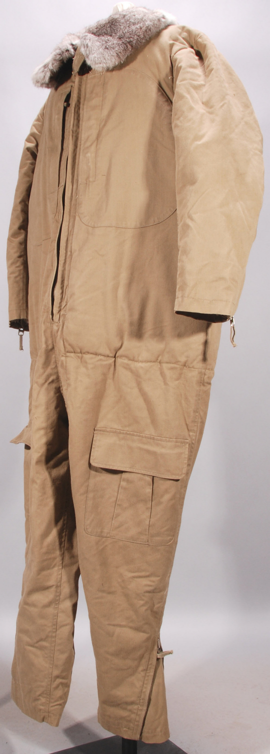 Suit, Flying, Japanese Army Air Force