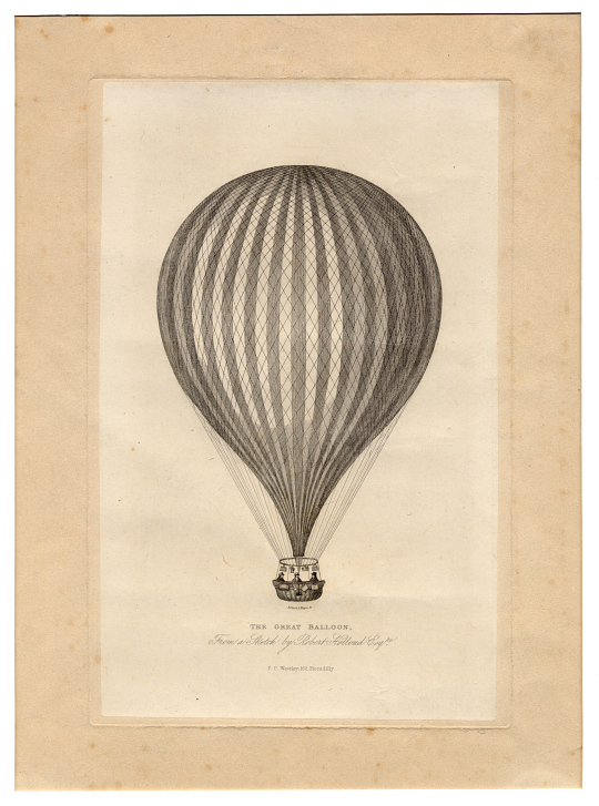 The Great Balloon