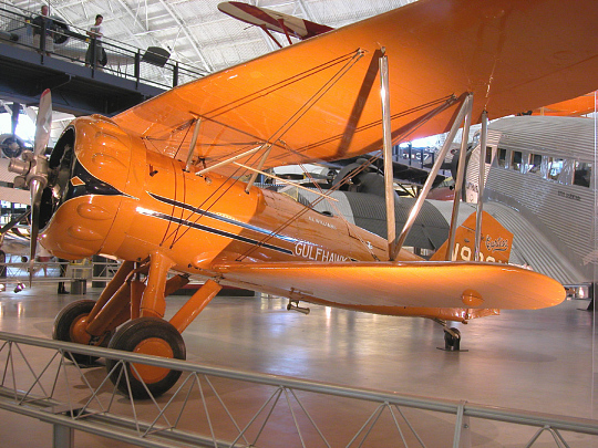 "Curtiss 1A ""Gulfhawk"""