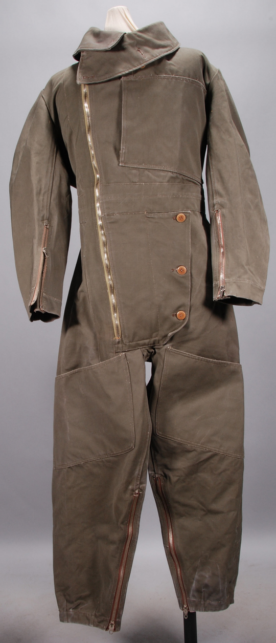 Suit, Flying,1940 Pattern, Royal Air Force