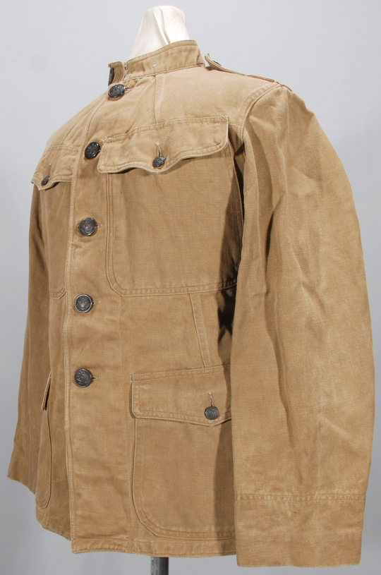 Coat, Summer, United States Army Air Service